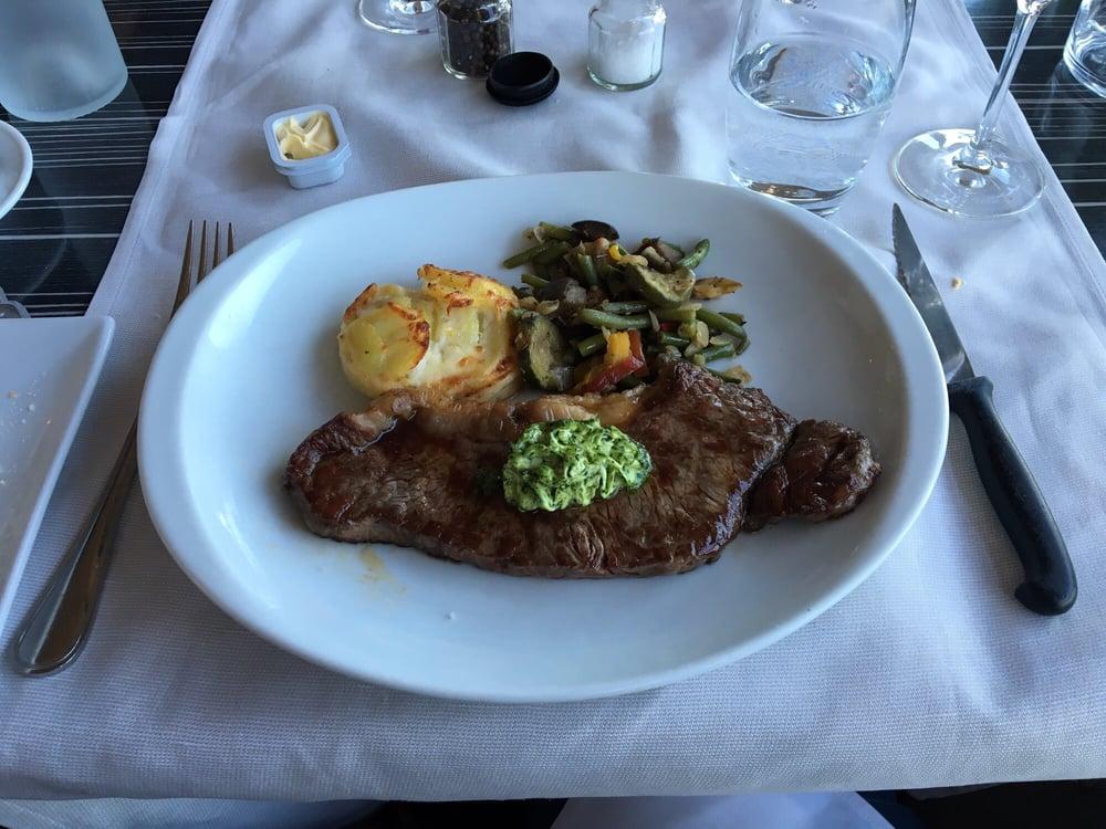 Port gitana restaurant 23 photos cuisine suisse - Restaurant cuisine moleculaire suisse ...