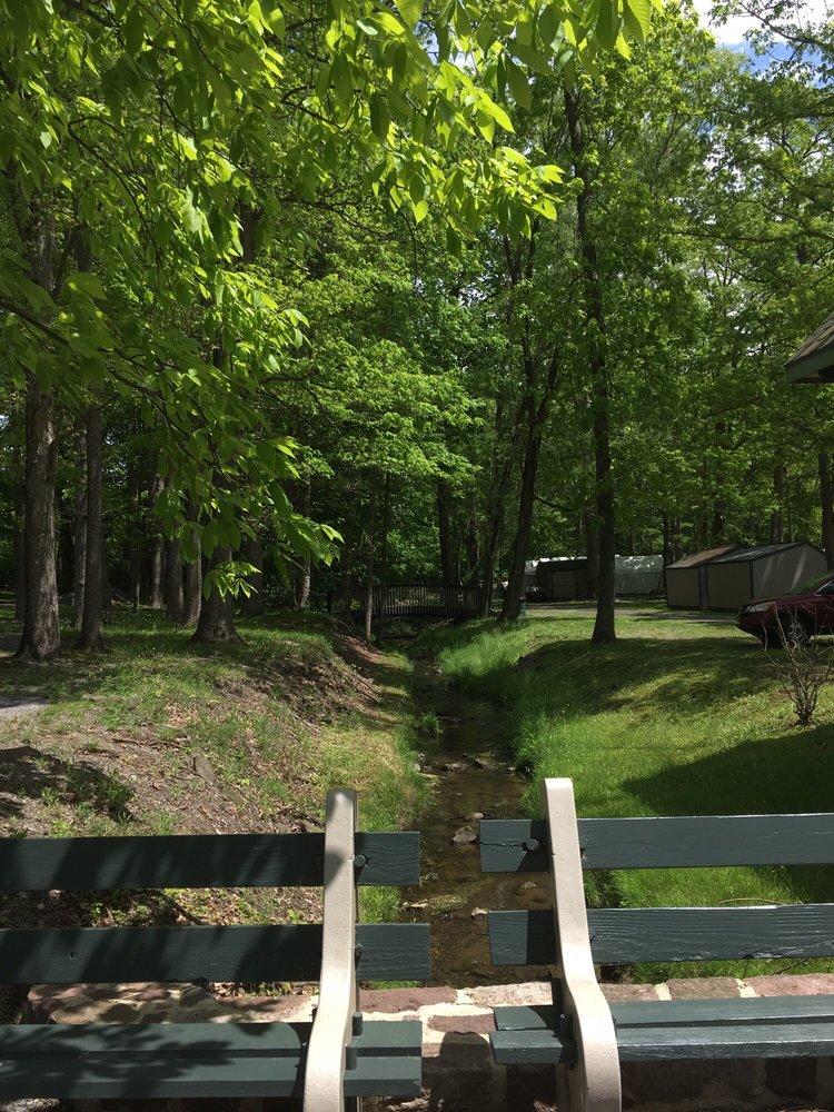 Shupp's Grove: 607 Willow St, Reinholds, PA