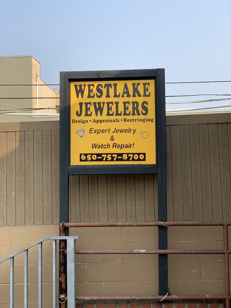 Westlake Jewelers: 17 Saint Francis Sq, Daly City, CA