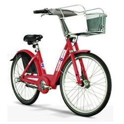 Houston Bcycle Bike Rentals 2089 Baldwin St Fourth Ward