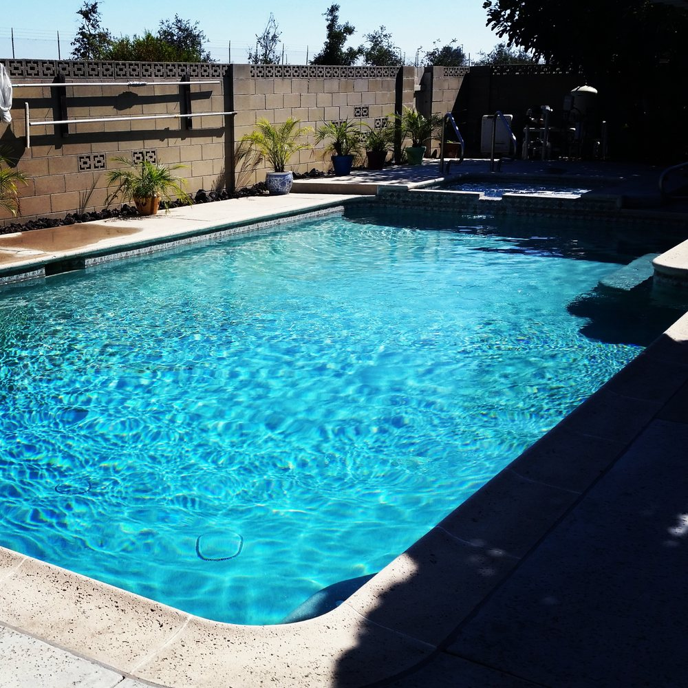 All In One Pool Spa Cleaning Repair Pool Cleaners Cypress Ca Phone Number Yelp
