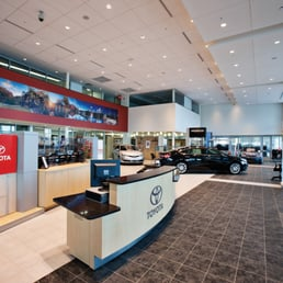 Photo Of Nalley Toyota Of Roswell   Roswell, GA, United States