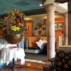 El Jarro De Arturo Mexican Restaurant and Catering logo