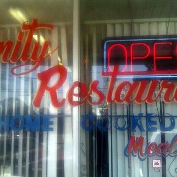Photo Of Unity Restaurant Atlanta Ga United States