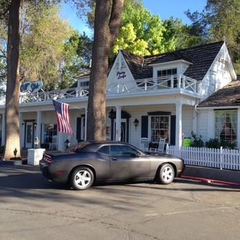 Photo Of Parry Lodge Motor Hotel Kanab Ut United States Front Entrance