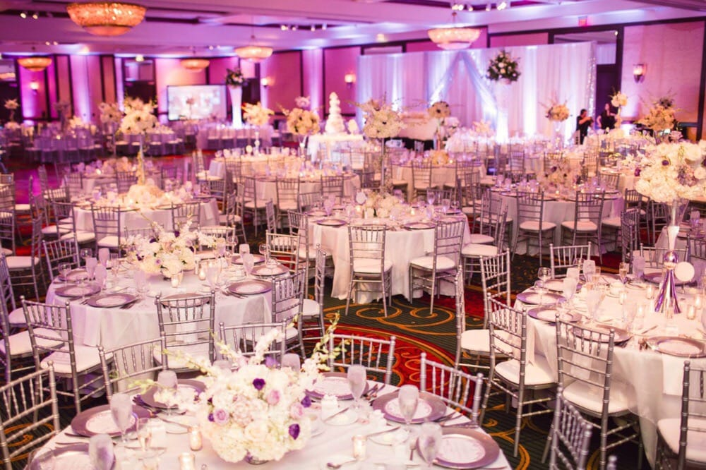 Wedding Reception At Marriott Yelp