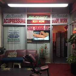 Best massage parlor nyc