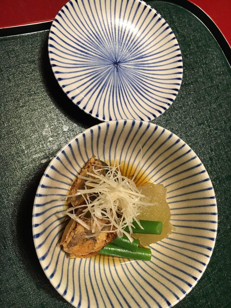 Kyōryōri Honke Tankuma Honten