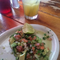 El Alteno Mexican Restaurant Mexican 3418 Tom Austin