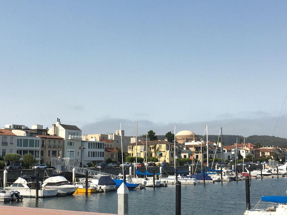 Marina Small Craft Harbor: 3950 Scott St, San Francisco, CA