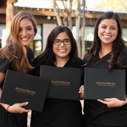 Austin Dental Assistant School Circle C Vocational Technical