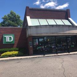 Td bank - Banks & Credit Unions - 454 Ridge Rd, North