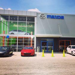 Great Dealership Photo Of Ferman Mazda   Brandon   Brandon, FL, United States.  Main Entrance