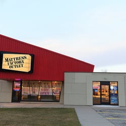 Mattress Factory Outlet CLOSED Outlet Stores