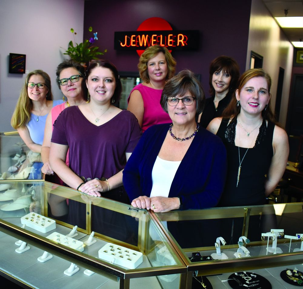 Jeweler's Services: 6523 Centralia Rd, Chesterfield, VA