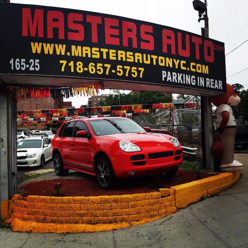 Prince auto nyc car dealers 165 25 hillside ave for Hillside motors jamaica ny