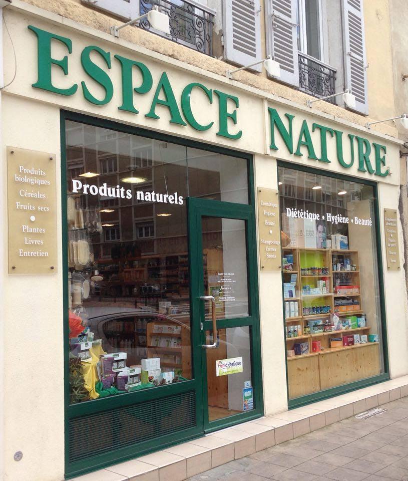 espace nature magasin bio 33 rue paul bert. Black Bedroom Furniture Sets. Home Design Ideas