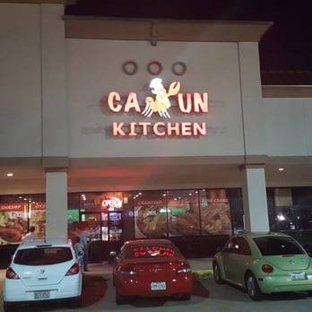 Cajun Kitchen - 501 Photos & 245 Reviews - Cajun/Creole - 6938 ...