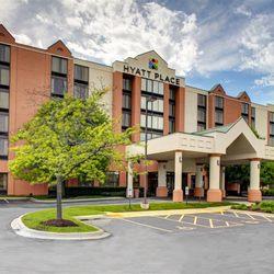 Photo Of Hyatt Place Detroit Auburn Hills Mi United States