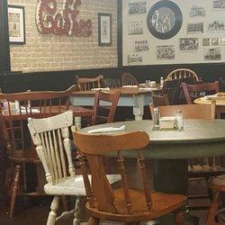 Texas Tea Room Carthage