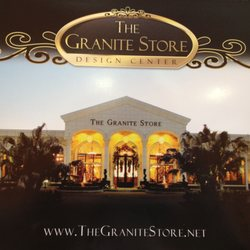 Photo Of The Granite Store Design Center