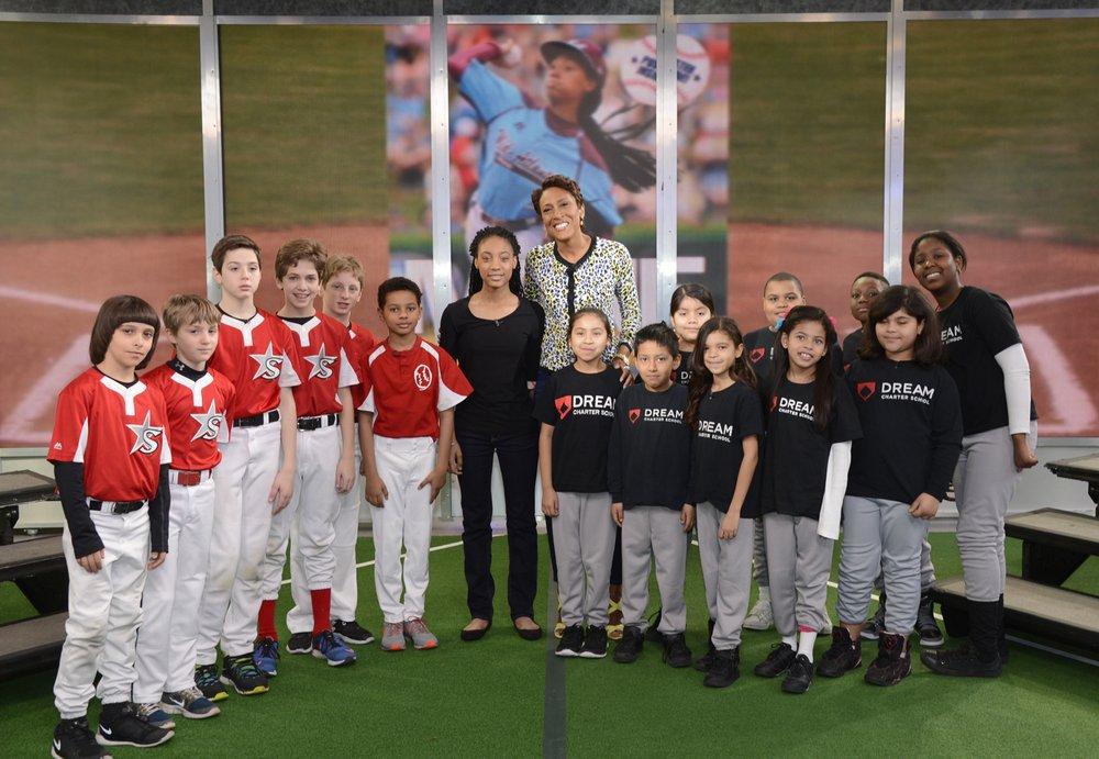 The Baseball Center NYC