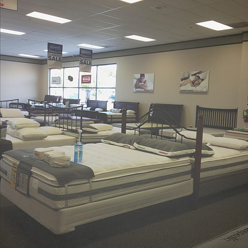 sleep train mattress centers closed 16 photos mattresses 105