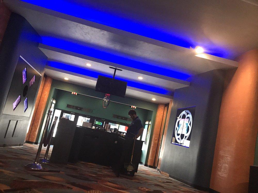 Social Spots from Teaneck Cinemas