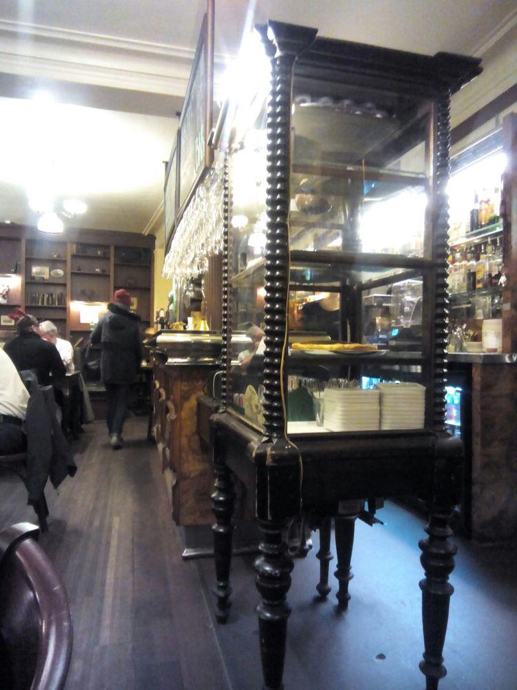 cafe victoria tønder