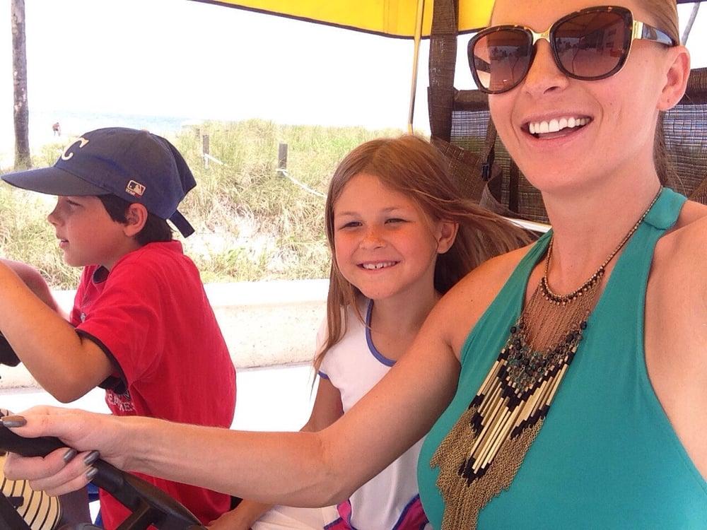 Sun & Fun Cycles: 1500 N Broadwalk, Hollywood, FL