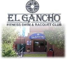 El Gancho Fitness Swim & Racquet Club: 104 Old Las Vegas Hwy, Santa Fe, NM
