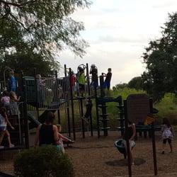 doc 39 s backyard austin tx united states playground at docs