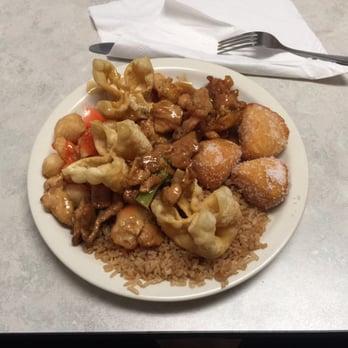 Chinese Food Alva Ok