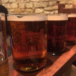 Swinging Bridge Brewing Company - 20 Photos & 18 Reviews