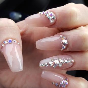 Jennys 3d nails art 261 photos 36 reviews nail salons 754 photo of jennys 3d nails art hayward ca united states jenny is prinsesfo Images