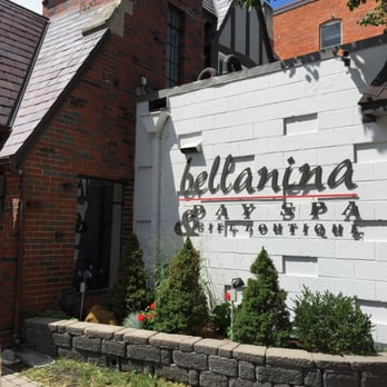 Bellanina Day Spa Ann Arbor Reviews