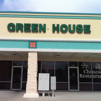 Green House Chinese Restaurant Orlando Fl