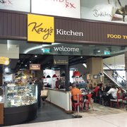 Kays Kitchen - Coffee & Tea Shops - Jervis Shopping Centre, North ...