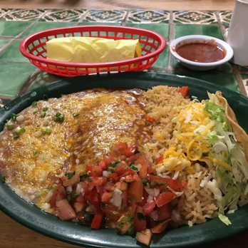 Authentic Mexican Food In Fontana Ca