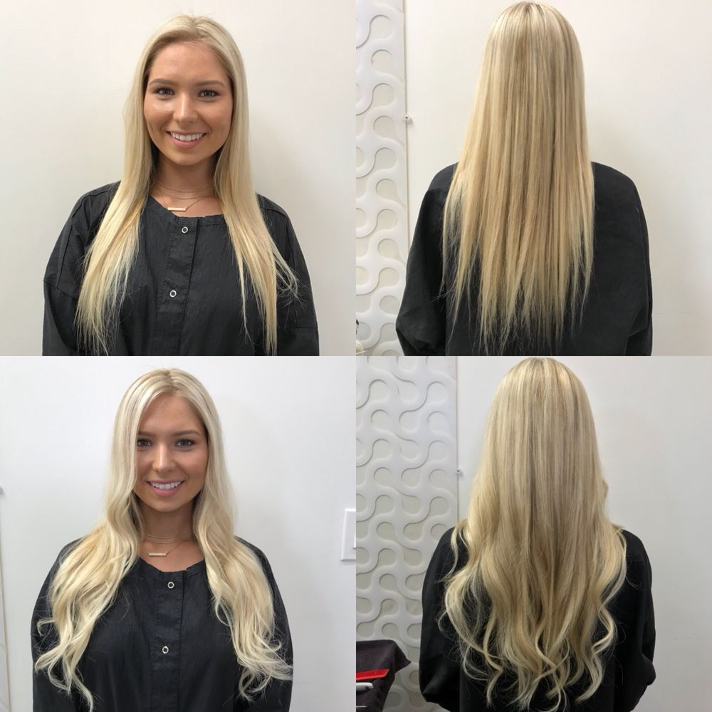 Highlights In Hair Extensions Yelp