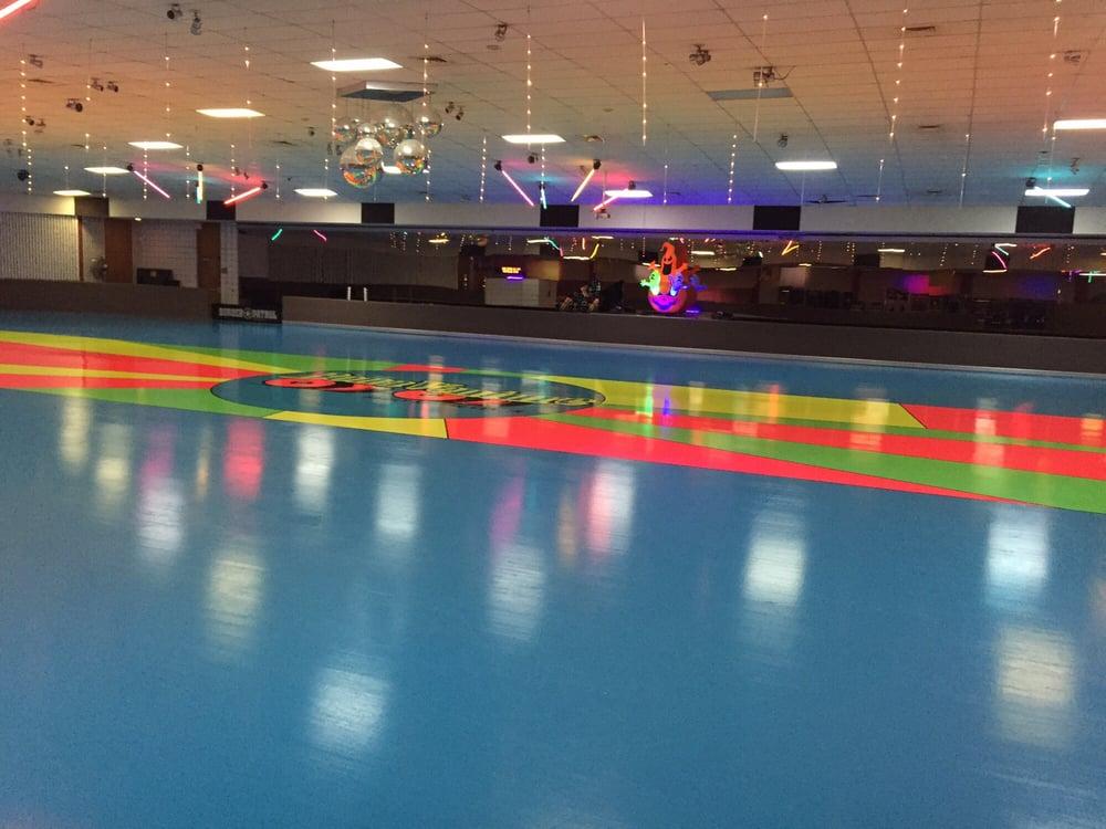 Bonaventure Skating Station Skating Rinks 24505