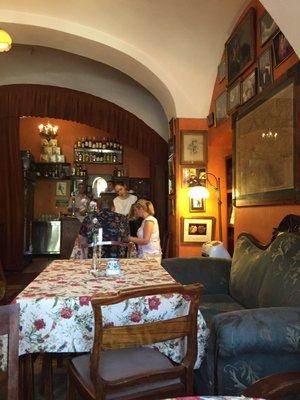 Restauracja Klezmer Hois 20 Zdjęć żydowska Ul Szeroka