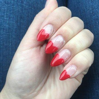lynn s nails 23 photos 24 reviews nail salons 3202 6th ave tacoma wa united states. Black Bedroom Furniture Sets. Home Design Ideas