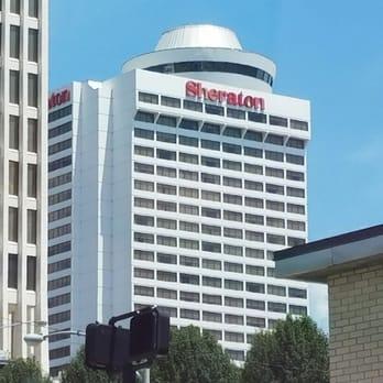 Photo Of Sheraton Nashville Downtown Hotel Tn United States Some