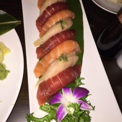 Sawa Hibachi Steakhouse And Sushi