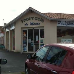 pharmacie du m doc farmacie 42 avenue picot eysines. Black Bedroom Furniture Sets. Home Design Ideas