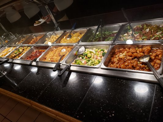 Mandarin Chinese Restaurant - Order Food Online - 14 Photos