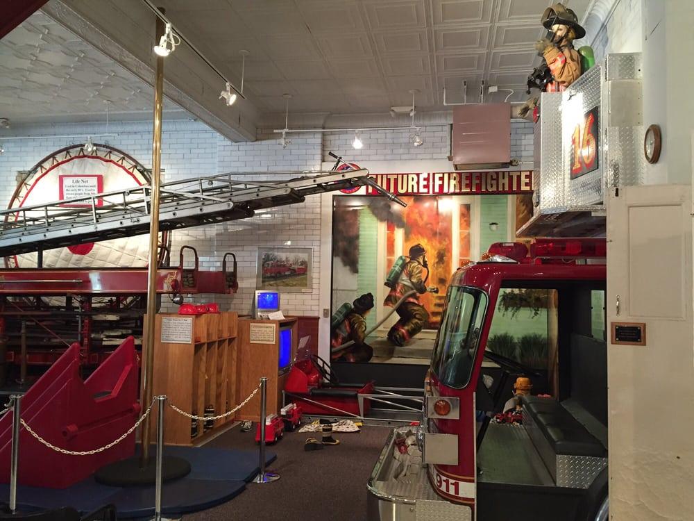 Central Ohio Fire Museum