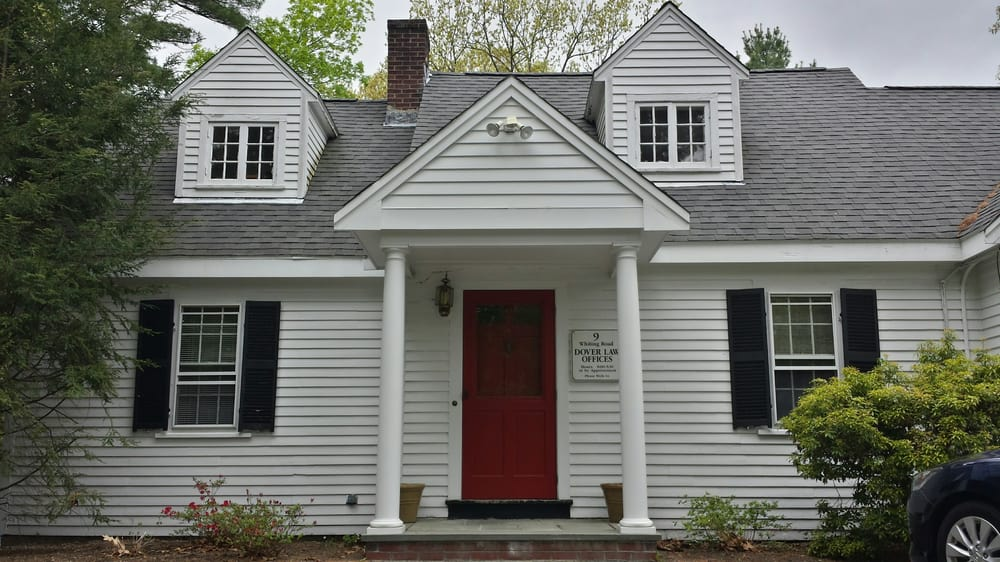 Law Office Of James Thomas Kinder: 9 Whiting Rd, Dover, MA