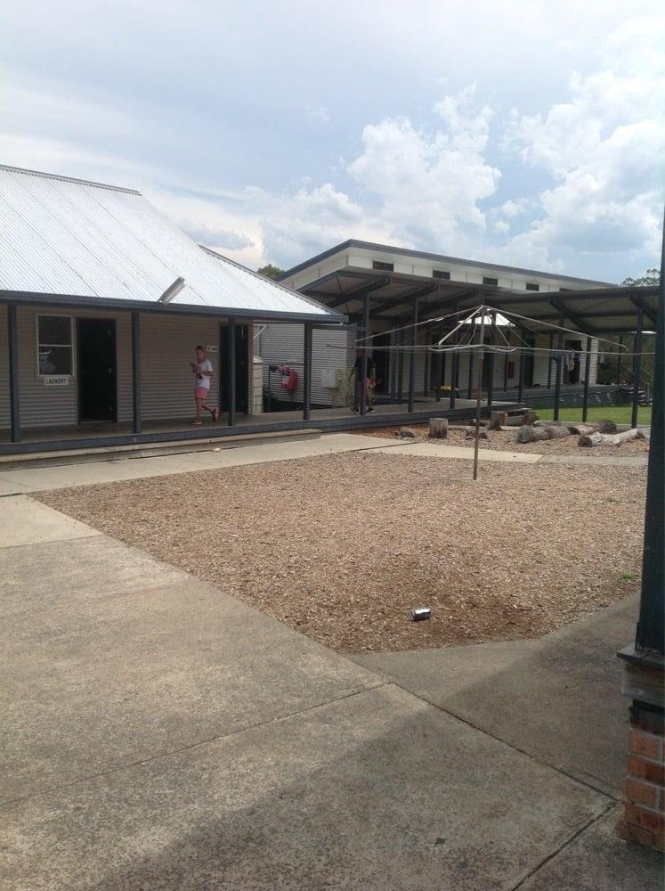 Wec Camp Centre